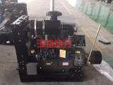 阳泉ZH4100P四缸柴油机 45千瓦玉米脱粒机用发动机