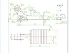 宁波机械CAD设计培训零基础机械CAD实战教学