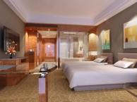 重庆南山宾馆装修设计丨度假酒店装修设计丨商务酒店装修