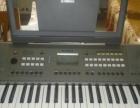 电子琴,雅马哈牌的,95成新,孩子用了几回就不用了。