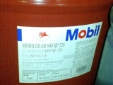 美孚600XP320 超级齿轮油