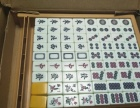 144张40麻将牌30元一盒