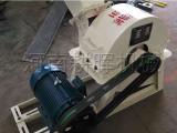 淮安小型电动树枝粉碎机-小型木头粉碎机多少钱一台