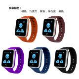 外贸大单智能手表设备 喜欢运动 手机智能提醒 防丢失蓝牙手表