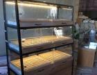 新品蛋糕展示柜定做 铁质烤漆工艺 款式设计