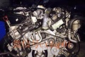 奔驰GL300柴油发动机,中缸,缸盖,曲轴等配件