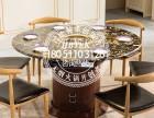 家具代理品牌,韩博智能餐桌给代理加盟商的优势扶持