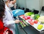 第三方检测SAG供应生肉和肉类食品沙门氏菌检测食品