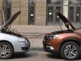 深圳换电瓶汽车搭电/高速送油师傅在哪里