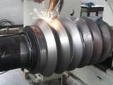供应汽轮机叶片激光修复 激光熔覆 激光焊加工