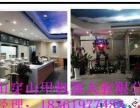 宝鸡穿山甲机器人餐厅机器人餐饮迎宾送餐机器人代理