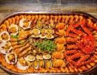 开一家虾模蟹样分米海鲜需要投资多少钱