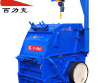 四川砂石生产线设备厂家,20年制造经验-百力克矿机