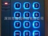 厂家直销 密码门禁机 门禁一体机系统 量大价更优