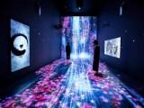 3D沉浸式全息互动投影让你走进屏幕里