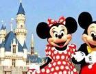 人气热卖超值推荐 香港澳门四天三晚全景游海洋公园跟迪士尼只需60