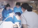汕头微整形培训机构,来中韩尚美微整形培训学校学习