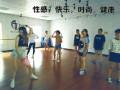 爵士舞街舞培训机构