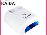 美甲用品工具批发光疗灯 UV灯光疗烤灯 54W指甲烘干机 光疗机