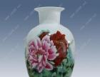 陶瓷小花瓶批发 瓷器花瓶摆件 景德镇花瓶生产厂家