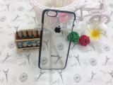 iphone4电镀手机壳 苹果5电镀镭雕手机壳 苹果5手机保护套