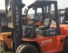 出售二手2吨-10吨柴油、电瓶叉车。合力、杭州等二手叉车