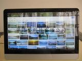 【商家力荐】供应21.5寸平板 安卓系统一体机 超大屏幕平板电脑