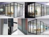 佛山祺翼专业提供办公室玻璃隔断安装批发业务