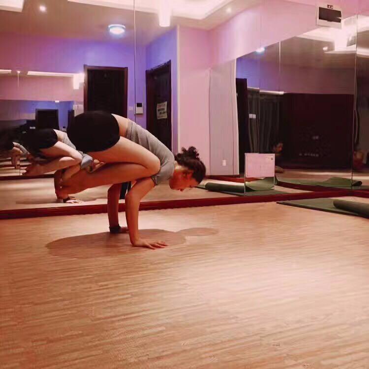 西郊西二环专业瑜伽培训机构教您零基础学瑜伽
