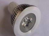 LED成品灯杯 灯杯外壳 配件 1*3W