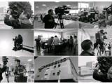 烟台地区摄影摄像年会会议元旦活动跟拍拍摄录制录像摄像拍摄