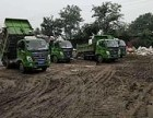 装修渣土清运 拆除垃圾运输处理 拉渣土 垃圾消纳证