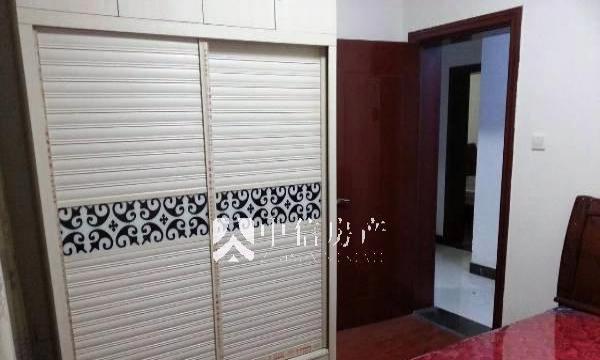 507旁小区3室2厅家电齐全出租