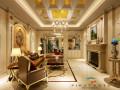 武昌两室两厅新房卧室装修 首艺空间设计专注别墅新房高端装修