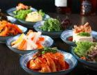 韩国烤肉料理厨师,日韩料理师傅菜品培训