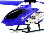 遥控飞机厂家2.5通耐摔灯光合金迷你遥控直升飞机 较热销儿童玩具