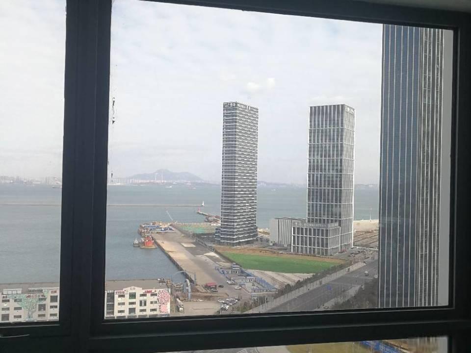 朗豪东港 万达公馆 维多利亚公馆
