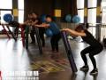 亚洲形体北京校区的学费