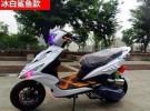 本网最低价长期出售:雅马哈鬼火踏板摩托.超低价处理