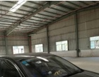 横沥西城路 钢构仓库2000平方出租
