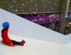极速旱雪旱地滑雪设备一年四季可体验