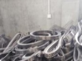 全武汉高价回收废铜废铝废不锈钢废铁废木材废塑料