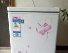 冰柜在家闲置9.9成新。