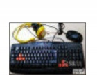 处理24 27寸显示器,1333内存,鼠标键盘耳机套