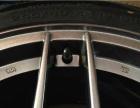 君威、GS改装赫氏轮胎轮毂全套,19吋超大轮毂转让