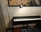 雅马哈p-125新品电钢琴性价比音色手感怎么样