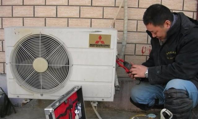 南通专业空调拆装空调移机