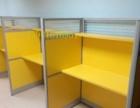 菏泽办公桌屏风隔断一对一培训桌定做厂家