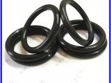 厂家供应含氟量高橡胶密封i圈 优质高氟产