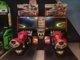 成都上门整场高价回收电玩城大型游戏机儿童投币游戏机电玩模拟机